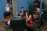 Alex Grey & Nikki Benz - Full Divorce Court Press 3 m5bmfgl1r3.jpg