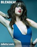 Juliette Lewis Blender Foto 48 (Джульетт Льюис  Фото 48)