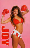 TPO's WWE Diva Flashback: Joy Giovanni (One Of My Favorite Former 'E' Divas) [x 9]