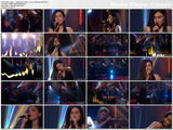 LALEH - Some Die Young - live on Skavlan 01/27/2012 - 1 music video