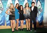 Эшли Бенсон, фото 13. Ashley Benson, Lucy Hale, Shay Mitchell & Troian Avery Bellisario at the 2010 Teen Choice Awards 08-08, photo 13
