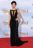 Морена Баккарин, фото 337. Morena Baccarin - 69th Annual Golden Globe Awards, january 15, foto 337