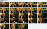 Emily Procter from CSI miami shows cleavage - VID