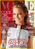 Kate Hudson Vogue July '06
