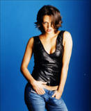 Asia Argento - Total Film UK shoot