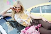 **Adds** Juno Temple ~ Dirty Girl ~ Stills