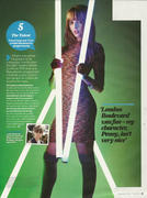 Ophelia Lovibond-Total Film December 2010