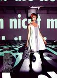 Natalia Vodianova Vogue (US) Sept/2006, ph. Mario Testino Foto 319 (Наталья Водянова Vogue (США) Sept/2006, тел.  Фото 319)