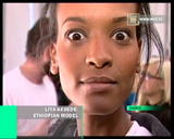 Liya Kebede_ World Fashion Tv video