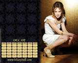 Official 2007 Calendar - Blender Foto 303 (����������� ��������� 2007 -  ���� 303)