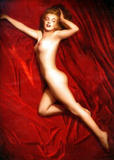 Marilyn Monroe As model for Earl Moran Foto 58 (Мэрилин Монро В качестве модели для графа Моран Фото 58)