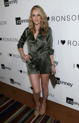 Монит Мазур, фото 20. Monet Mazur arrives at Charlotte Ronson's I 'Heart' Ronson Summer Sportswear Collection Launch Party at The Spare Room on June 21, 2011 in Hollywood, California., photo 20