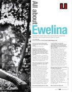 Эвелина Олкзэк, фото 2. Ewelina Olczak, photo 2