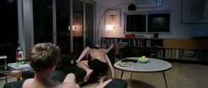 Lindsay Lohan orgy