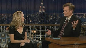 Reese Witherspoon - Late Night with Conan O'Brien (2005)