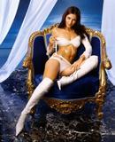 Italian actress Silvia Colloca Foto 6 (Итальянская актриса Сильвия Colloca Фото 6)