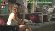 Dina Felix da Costa sensual na novela Ouro Verde
