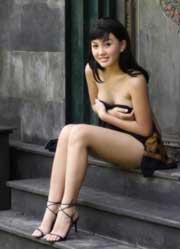 Model Seksi, image hosted by ImageVenue.com