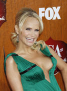 Kristin Chenoweth Cleavage At American Country Awards