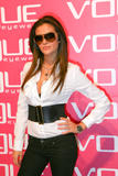 Giorgia Palmas at Vogue Eyewear Party in Milan - May 29